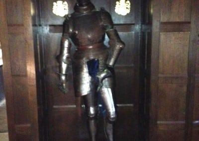 gold-leaf-decorative-heraldry-gosterwood-manor-surrey-05