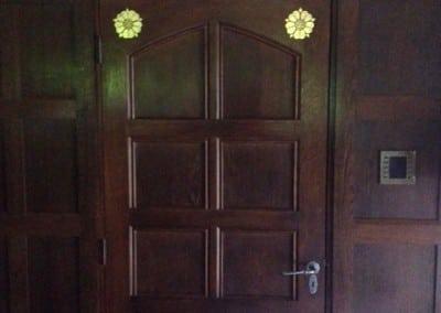 gold-leaf-decorative-heraldry-gosterwood-manor-surrey-08
